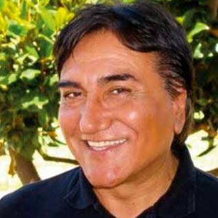 Georges Escribano